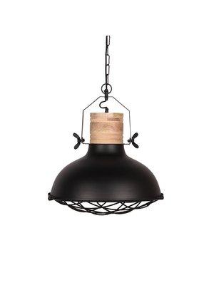 LABEL51 Hanglamp Grid 34x34x39 cm