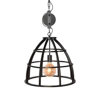 LABEL51 Hanglamp Fuse 47x47x42 cm