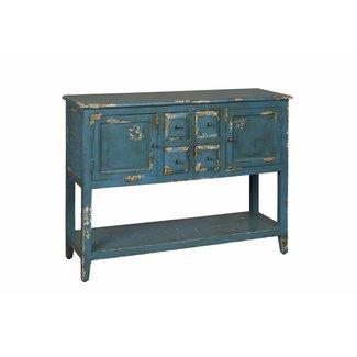 RENEW Side-table - 117x38x87