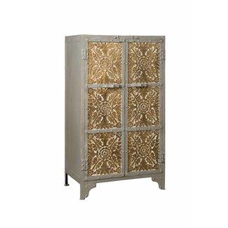 RENEW Wandkast 2 deurs - 70x40x120
