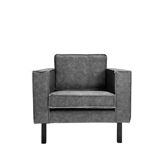 LABEL51 Fauteuil Amsterdam