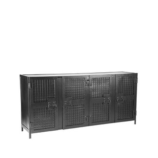 LABEL51 Dressoir Gate 170x40x80 cm
