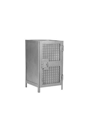 LABEL51 Lage Kast Gate 1-Deurs 40x40x70 cm
