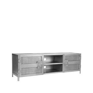 LABEL51 Tv-Meubel Gate 160x40x50 cm