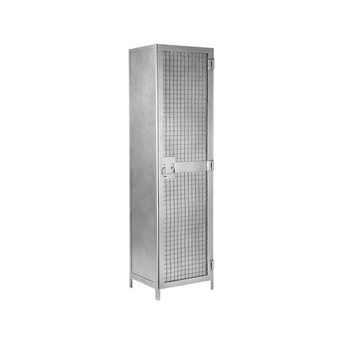 LABEL51 Hoge Kast Gate 1-Deurs 50x40x180 cm