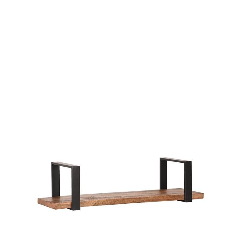 LABEL51 Wandplank Slam 80x23x20 cm