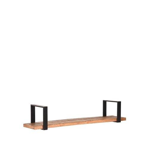 LABEL51 Wandplank Slam 100x23x20 cm