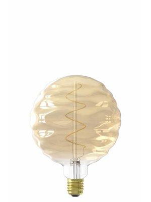 Calex Lichtbron XL 'Bilbao Gold' Dimbaar