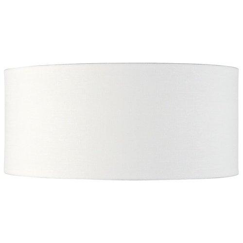 GOOD&MOJO Shade hanging/Vloerlamp eco linen, wit