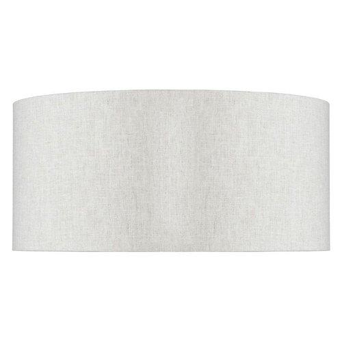 GOOD&MOJO Shade hanging/Vloerlamp eco linen, naturel