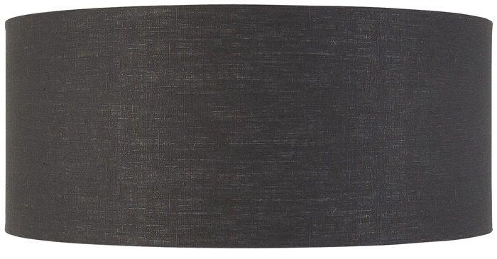 GOOD&MOJO Shade hanging/Vloerlamp eco linen, d.grey