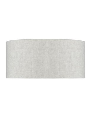 GOOD&MOJO Shade hanging/table/Vloerlamp eco linen, licht