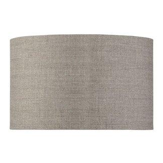 GOOD&MOJO Shade hanging/table/Vloerlamp eco linen, donker naturel