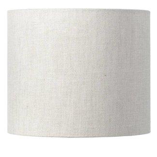 GOOD&MOJO Shade hanging/table/Vloerlamp eco linen, licht