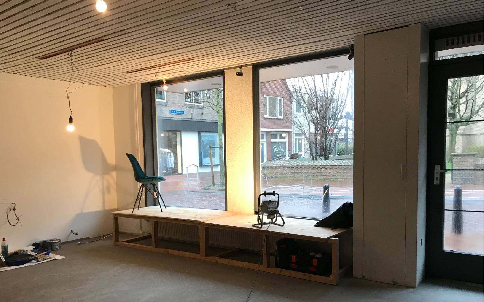 Groot nieuws! Industrieel Wonen opent woonwinkel in centrum De Lier