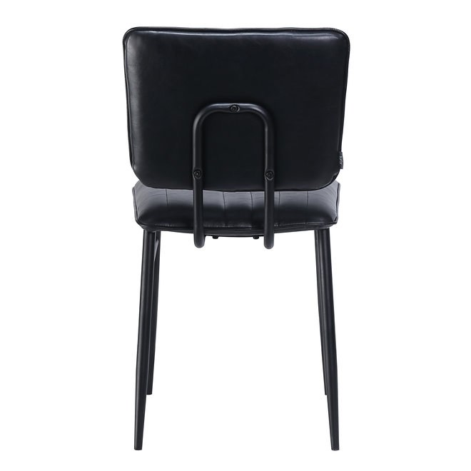 Brix Chair Harvey zwart