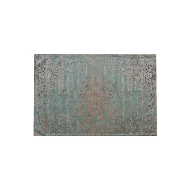 Brix Kelly Aqua 170x240 cm