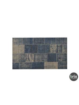 Brix Brix Patty Denim 170x240 cm