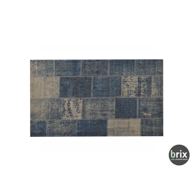Brix Patty Denim 170x240 cm