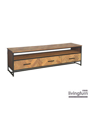Livingfurn TV-meubel Accent 180 cm