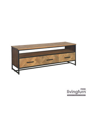 Livingfurn TV-meubel Accent 150 cm