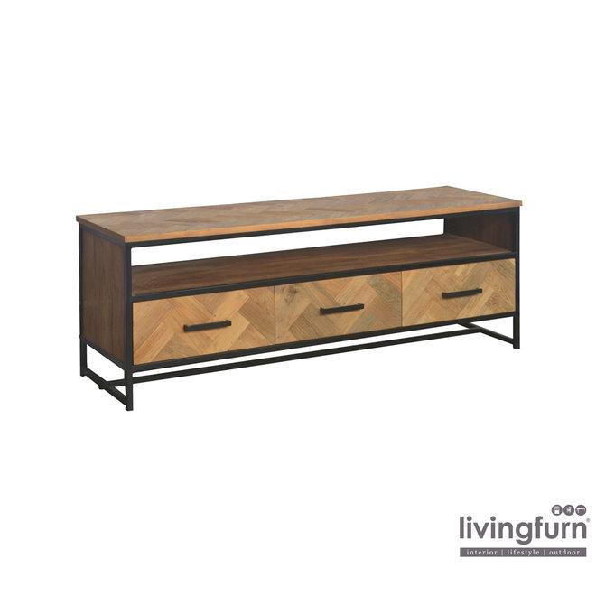 TV-meubel Accent 150 cm