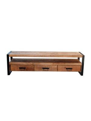 Livingfurn TV-meubel Strong 180 cm