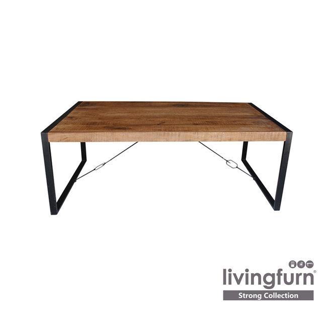 Eettafel - Strong 240 x 100 cm