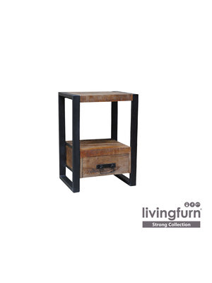 Livingfurn Dressoir - Strong Small 55 cm