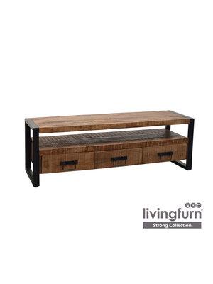 Livingfurn TV-meubel Strong 150 cm