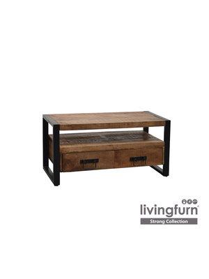 Livingfurn TV-meubel Strong 102 cm