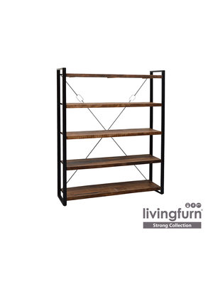 Livingfurn Vakkenkast - Strong 160 cm