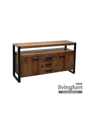 Livingfurn Dressoir - Strong 145 cm