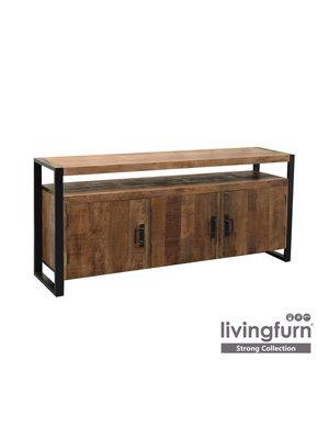 Livingfurn Dressoir - Strong 180 cm
