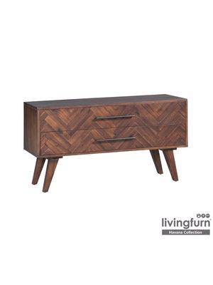 Livingfurn Dressoir - Havana D 110 cm