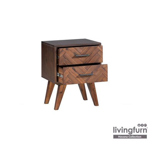 Livingfurn Showmodel Dressoir - Havana A 50 cm