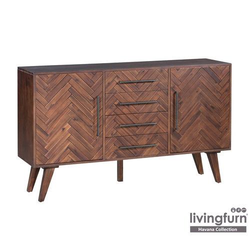 Livingfurn Showmodel Dressoir - Havana C 150 cm