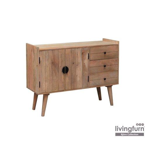 Livingfurn Dressoir - Bjorn C 150 cm