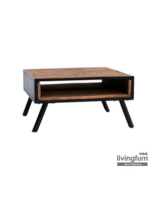 Livingfurn Salontafel - Finn 70cm