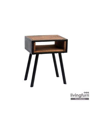 Livingfurn Nachtkastje Finn 45cm