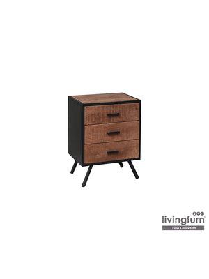 Livingfurn Dressoir - Finn Dresser 55 cm