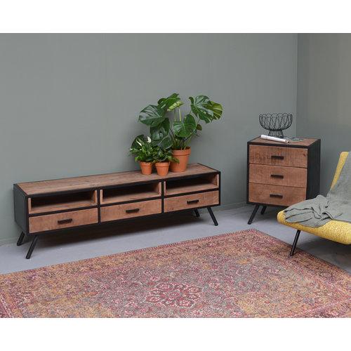 Livingfurn TV-meubel - Finn 160 cm