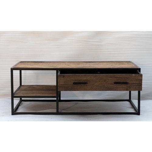 Livingfurn Salontafel - Dakota 120 cm