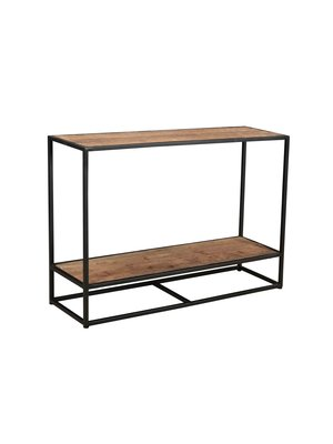 Livingfurn Side Table - Dakota 120 cm