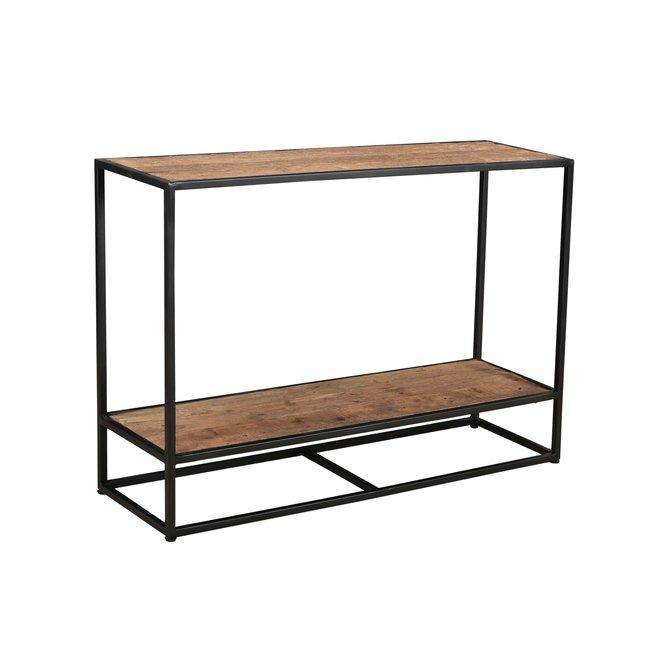 Side Table - Dakota 120 cm