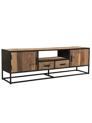 Livingfurn TV-meubel - Dakota 180 cm