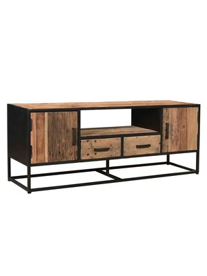 Livingfurn TV-meubel - Dakota 130 cm