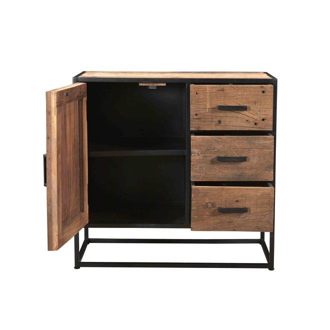 Side Table - Dakota 85 cm