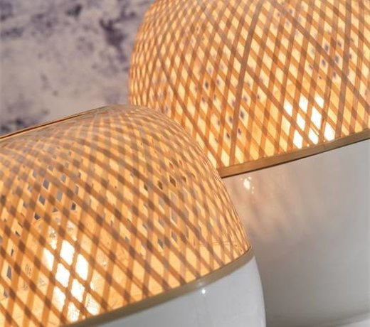 Good & Mojo Tafellamp
