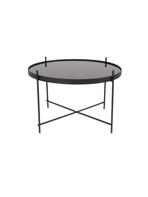 Zuiver Side table cupid large black